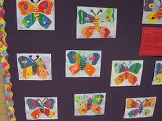 Zilker Elementary Art Class: Zilker School-wide Student Art Show 2012