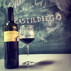 Castildiego Tinto. Ribera de Duero. Spain. http://www.vinorama.es/denominaciones/ribera-de-duero/vino-castildiego-tinto