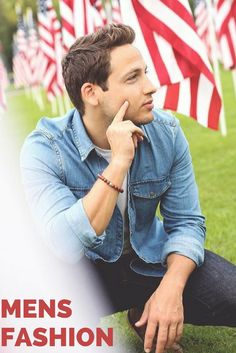 Mens Fashion Accessories | Charity Jewelry for Him | Gifts for Your Boyfriend | Bracelets that Look Good
