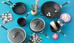 Circulon Symmetry Cookware #macysdreamregistry