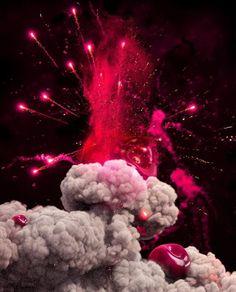 Cherry bomb Nct127 teaser