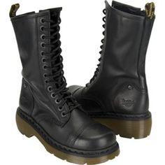 Dr. Martens Miranda boots