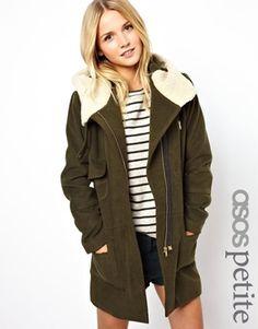 Petite Winter Coats bJLi6H