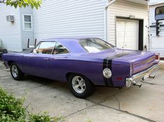 1969 plymouth roadrunner | 1969 Plymouth Road Runner picture, exterior