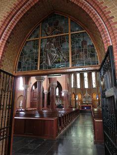 St. Jan de Doper in Noord-Scharwoude