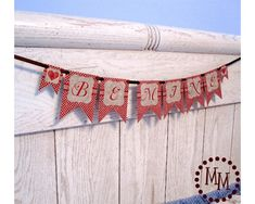 The Scrap Shoppe: Be Mine Banner {FREE Printable}