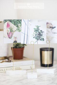 instagram photo holders - Home Decorating Trends - Homedit