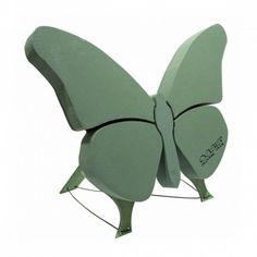 Oasis® Bioline® Vlinder https://www.bissfloral.nl/blog/2016/08/05/oasis-bioline-vlinder/