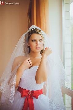 ♥<°Photography°>♥  cintura rossa, sposa