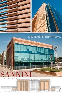 """CENTRO DIREZIONALE ROMA Una delle tre sedi italiane di una delle più importanti aziende d'informatica del mondo, è stata realizzata con il contributo del nostro """"Cotto d'Impruneta""""........... continua: http://www.sannini.it/news-single-023.html Business Center Rome One of the three Italian headquarters of a world known high-tech company was realized upon the contribution of our """"Cotto from Impruneta"""". continue: http://www.sannini.it/news-single-023-en.html"""