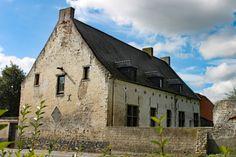 La Haye Sainte | FIGUREN UND GESCHICHTEN