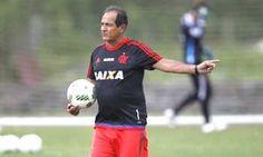 Muricy Ramalho minimiza atuação ruim: 'Valeu pela vitória e por não tomar gol'