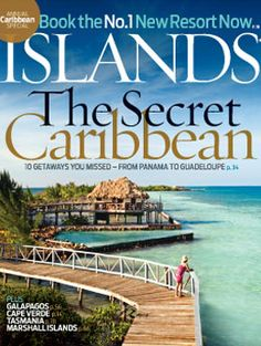 FREE $$ Digital Issues to Islands Magazine!