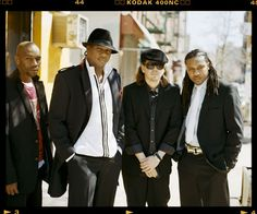 Robert Randolph and The Family Band