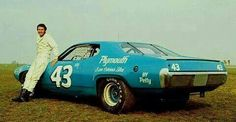 1000+ images about Richard Petty on Pinterest | Chevrolet monte ...