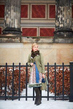 Sequin Skirt, Germany, Sequins, Couture, Winter, Skirts, Fashion, Dirndl, Oktoberfest