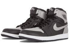 The Air Jordan 1 High OG Shadow Is Returning Next Year