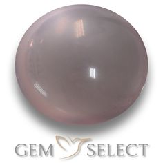 GemSelect features this natural untreated Rose Quartz from South Africa. This Pink Rose Quartz weighs 12.2ct and measures 14.6 x 13.4mm in size. More Oval Cabochon Rose Quartz is available on gemselect.com #birthstones #healing #jewelrystone #loosegemstones #buygems #gemstonelover #naturalgemstone #coloredgemstones #gemstones #gem #gems #gemselect #sale #shopping #gemshopping #naturalrosequartz #rosequartz #pinkrosequartz #ovalgem #ovalgems #pinkgem #pink