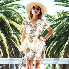 On Set for Summer...#bakchic #imilchil #summer #fashion