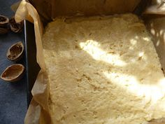 Kuchnia pachnąca wanilią : ORZECHOWIEC Dairy, Cheese, Food, Essen, Meals, Yemek, Eten