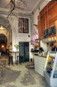 Eklund Stockholm New York  love the worn floor, the twig chandelier. the comfortable vibe  #retaildisplay #retail #retaildesign
