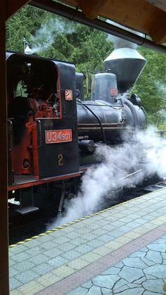 Homeland, Train, Travelling, Strollers