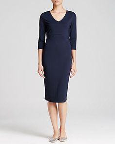 Weekend Max Mara Dress - Grembo Jersey | Bloomingdale's