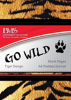 Look no further, we have it now! A6 Notebook with ... - http://davesdeals.com.au/products/a6-notebook-with-blank-pages-tiger-design?utm_campaign=social_autopilot&utm_source=pin&utm_medium=pin #Childrentoys #Childrenbooks