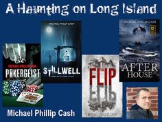 Satisfaction for Insatiable Readers: Susan Barton Marketing presents... An Interview with Author Michael Phillip Cash + GIVEAWAY!