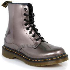 Boots+Dr+Martens+PASCAL+NOIR+75.40+€