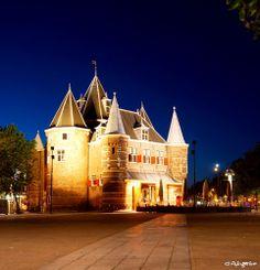 Nieuwmarkt, Amsterdam Amsterdam Today, Amsterdam Holland, Shelters, Capital City, Golden Age, Bridges, Diorama, Belgium, Places Ive Been