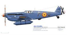 HA-1112-M1L-71-0