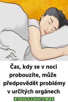 Čas, kdy se v noci probouzíte, může předpovědět problémy v určitých or. Leiden, Jennifer Lawrence, Hiit, Ecards, Detox, Workout, Memes, Health, E Cards