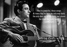 """<b>""""All your life, you will be faced with a choice. You can choose love or hate...I choose love.""""</b> Our greatest country star was also our wisest."""