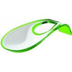 Guzzini Repose cuillères Latina vert 13.90 € livré gratuitement dans le relais colis de votre choix !