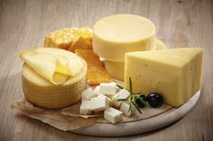 The Truth About Cheese ‹ Hello Healthy