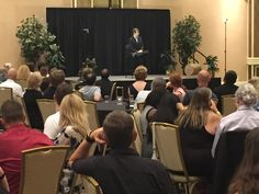 LIVE From HypnoThoughts 2015: Igor Ledochowski from the Hypnosis Training Academy guest presents at the #HypnoThoughts 2015 Vegas conference! #LiveEvents #HTA #IgorLedochowski #hypnosis
