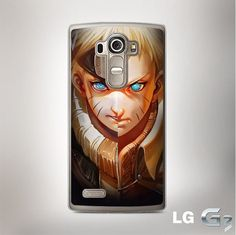 Naruto Child and Old version for LG G3/G4 phonecases