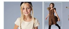 Just found out about this British website and catalog for kids. I would wear these clothes! And great prices too!