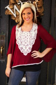 Be sure to visit our website.  We love our customers!  105 West Boutique - Abbeville, SC