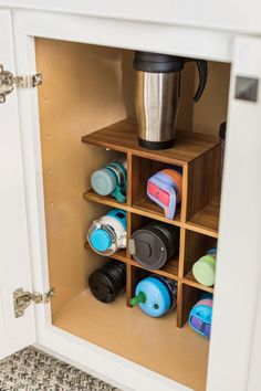 Keeping your kitchen neat and orderly is possible, but it's a family affair. Here are some easy ways to get the clutter and chaos under control.