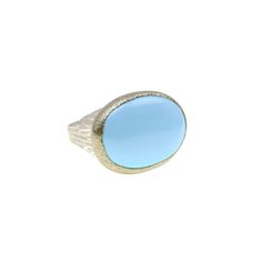Ring made of sterling silver 925 with turquoise stone Turquoise Stone, Gemstone Rings, Gemstones, Sterling Silver, Gold, Jewelry, Jewlery, Turquoise Gemstone, Gems