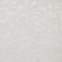 Liberty - Almondie fabric, from the Milano collection by Fibre Naturelle