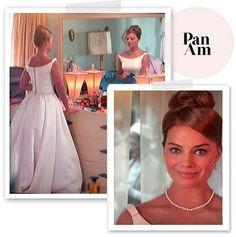Pan pan wedding dresses