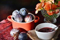 20 Health Benefits of Honey and Cinnamon ( is my Favourite) - Healthy Hubb Plum Health Benefits, Ginger Benefits, Plum Jam Recipes, Fruity Wine, Tart Taste, Wine Baskets, Prune, Anti Inflammatory Recipes, Stone Fruit