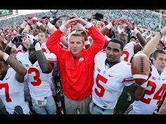 Urban Meyer on off-the-field issues -- Sunday Conversation