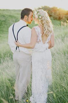 North Dakota shoot by Cassie Pope: Allure Bridals 8800 @Allure Bridals