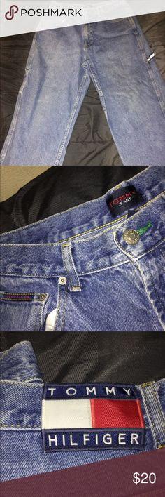 Vintage Tommy Hilfiger Jeans Vintage Tommy Hilfiger Jeans Tommy Hilfiger Pants Cargo