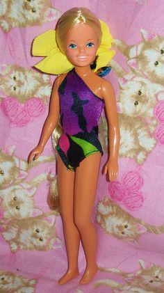 Tropical Skipper® Doll