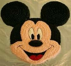 Minnie Mouse Cake Patti Cake Bakers Pinterest Mouse